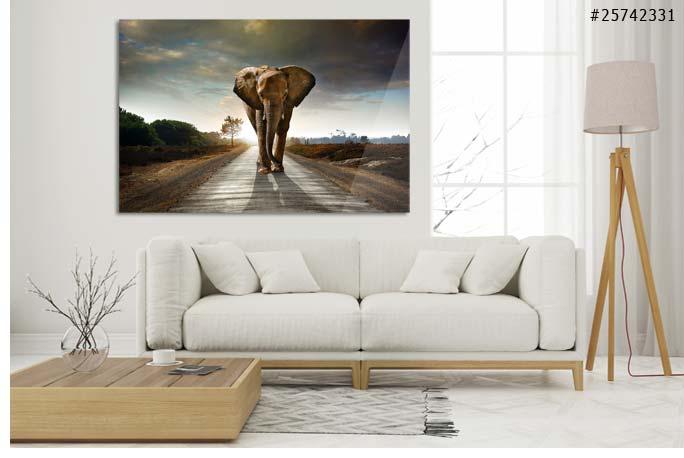 foto op plexiglas met 20 korting nikkel art. Black Bedroom Furniture Sets. Home Design Ideas