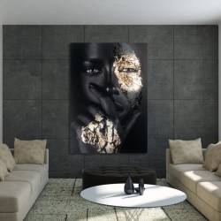 Selected Artworks | Touch of Gold