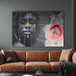 Nikkel Artworks | The Q Man