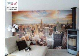 New York Fotobehang