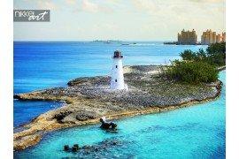 Paradijseiland in nassau Bahama s