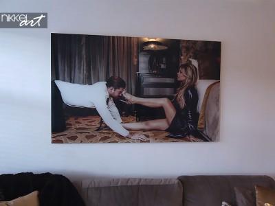VIDEO: Nikkel Art in uitzending The Dutch Way op RTL 4