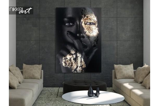 Unieke kunstwerk in huis hebben? Ontdek exclusieve Nikkel Art collectie!