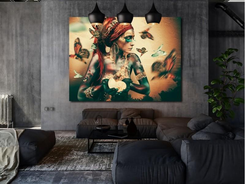 Interieurtip: exclusieve kunst van Jaime Ibarra