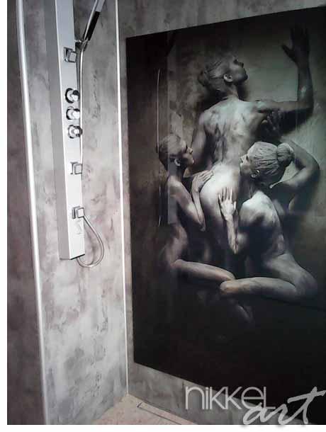 Keuken foto achterwand met 20% KORTING! - Nikkel-Art.nl