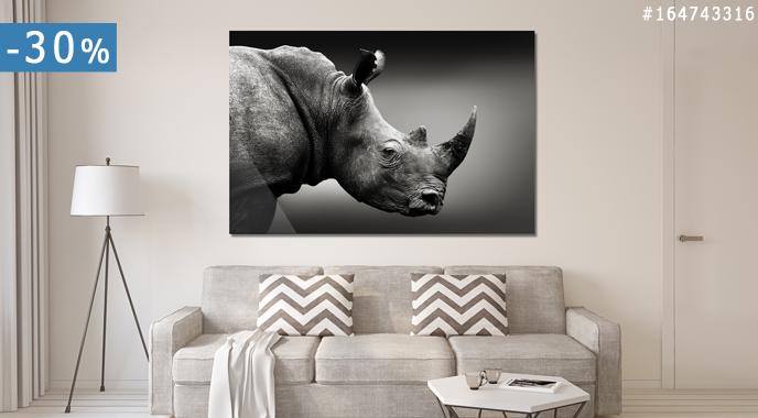 foto op plexiglas groot formaat met 30 korting nikkel art. Black Bedroom Furniture Sets. Home Design Ideas