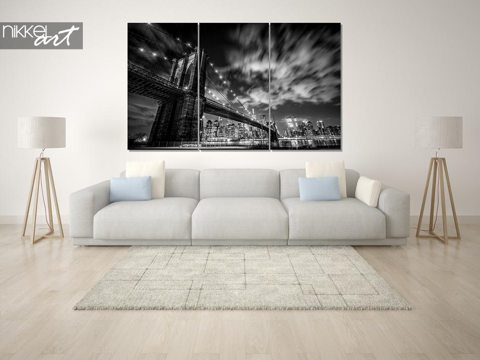 Welp Zwart wit een Foto op plexiglas: stijlvol en sfeervol DE-18