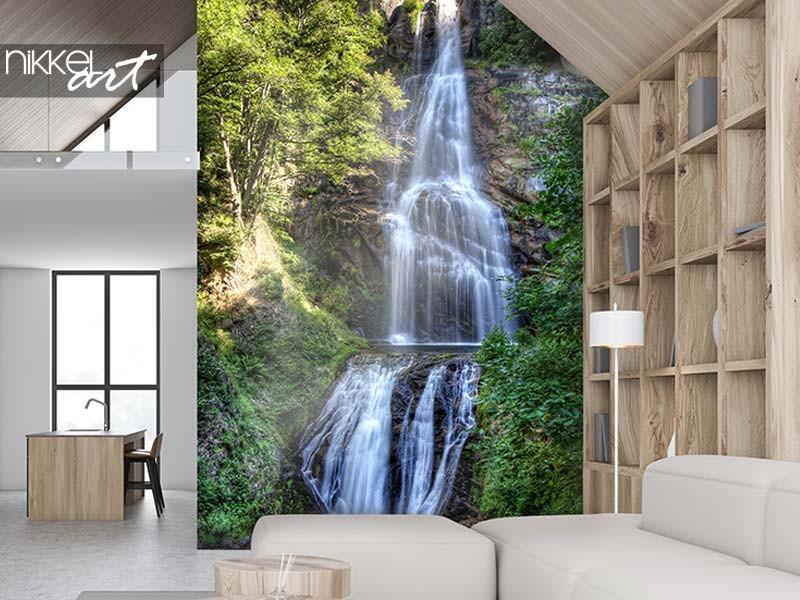 7 deco ideeën met watervallen
