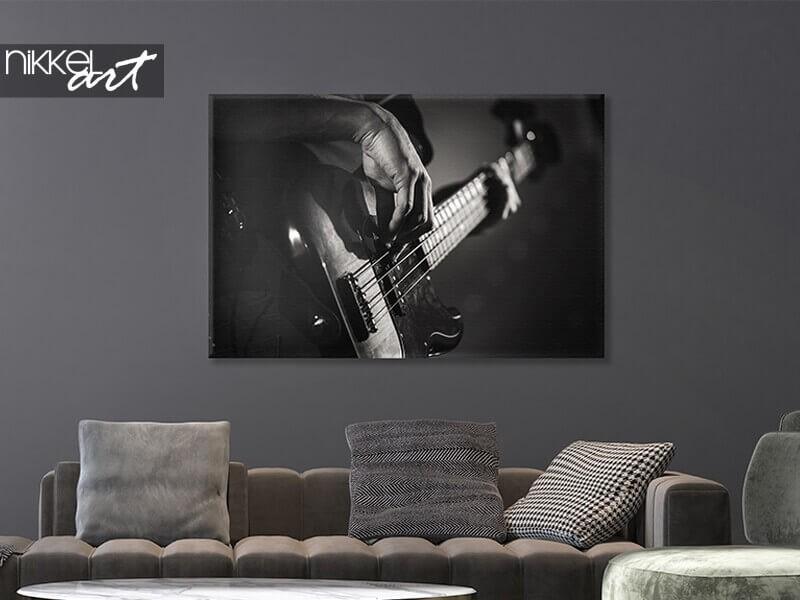 Een 120 x 80 cm foto canvas voor eender welke ruimte