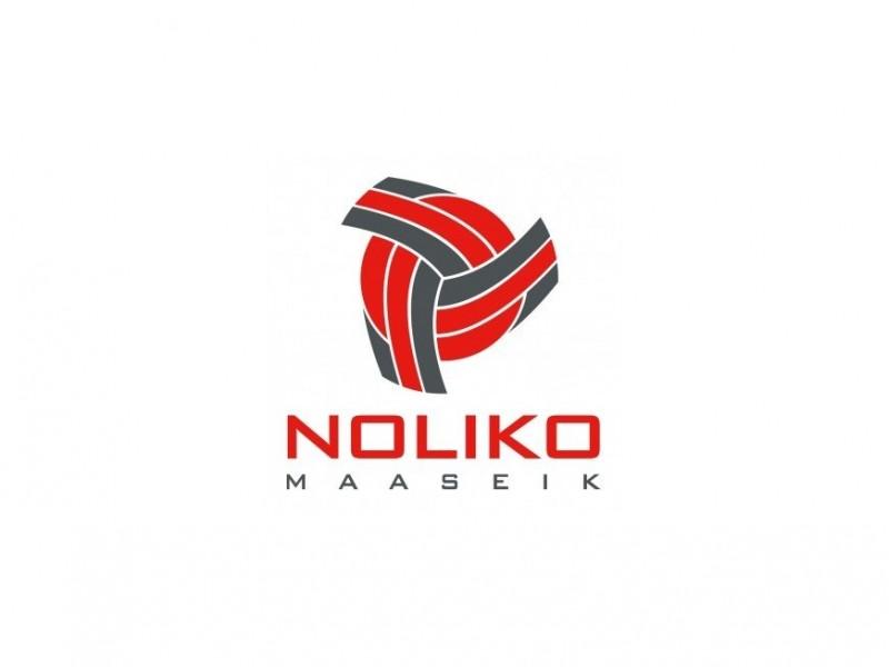 Champions League: Abiant Groningen (NED) - NOLIKO Maaseik