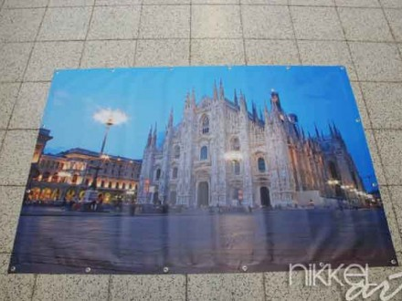 Foto op Tuinposter Milan