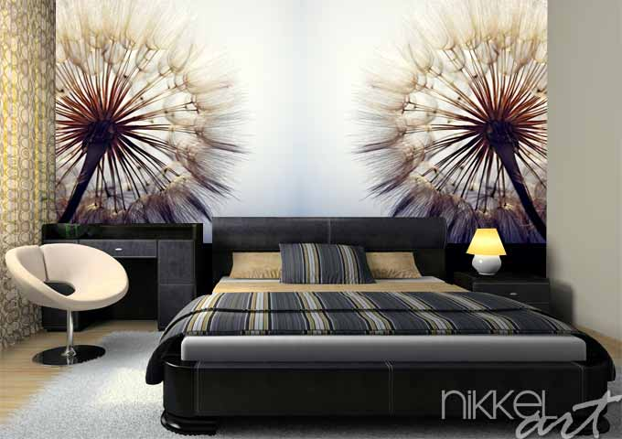 Awesome Wallpaper Slaapkamer Images - Moderne huis - clientstat.us