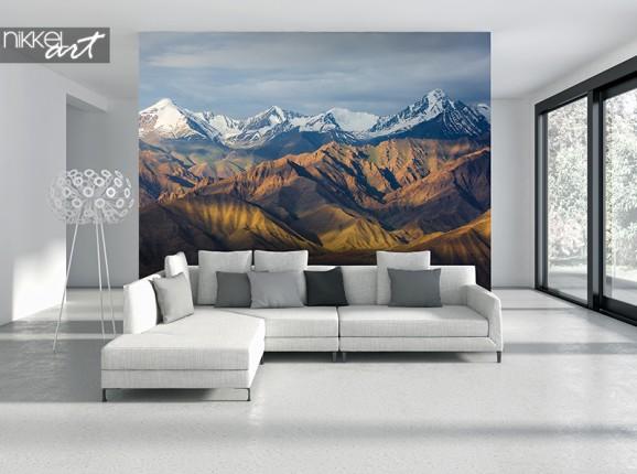Fotobehang Himalaya