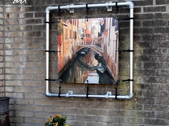 Tuinposter Venetie